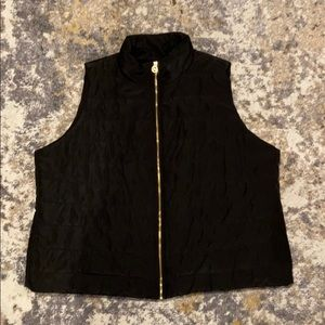 NWT Michael Kors Puffer Vest